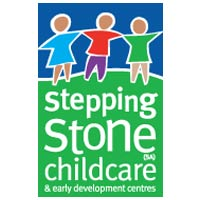Stepping Stone (SA) Childcare & Early Development Centres Pty Ltd logo