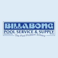 Billabong Pool Service & Supply P.L. logo
