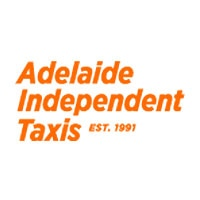 Adelaide Independent Taxis logo