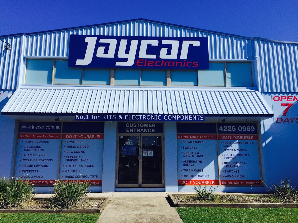 28c523c2b8e Jaycar Electronics | Princes Highway, Fairy Meadow, NSW | White Pages®