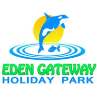 BIG4 Eden Gateway Holiday Park logo