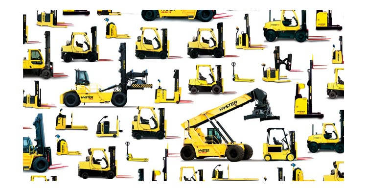 Adaptalift Hyster Forklift Rentals Amp Sales White Pages 174