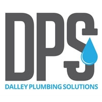 Dalley Plumbing Solutions logo