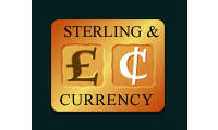 Sterling & Currency logo