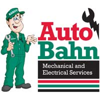 Autobahn Mechanical & Electrical Services logo