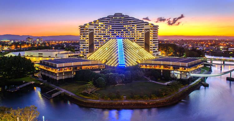 Jupiter Casino Shows