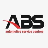 ABS Automotive Service Centres logo