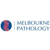 Melbourne Pathology logo