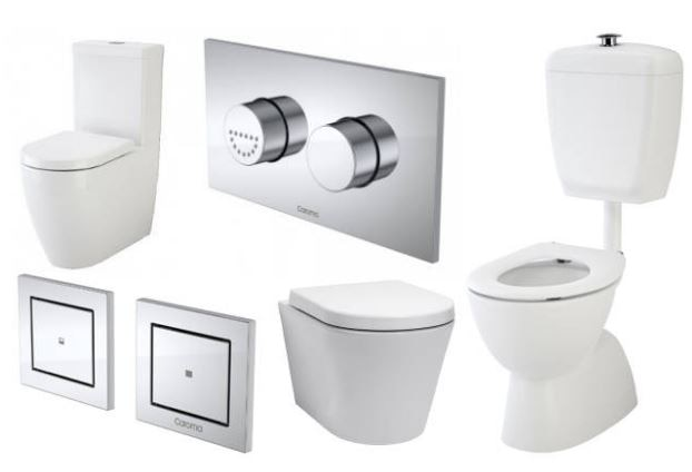 Tradelink Plumbing Centres Somerville Road Brooklyn Vic White