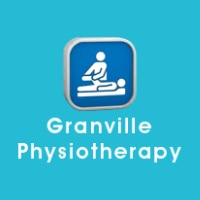 Granville Physiotherapy Centre logo