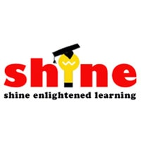 Shine Education logo