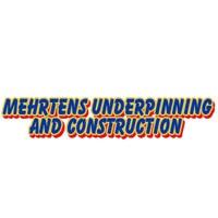 Mehrtens Underpinning & Construction