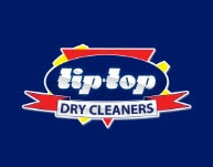Tip Top Dry Cleaners Pty Ltd logo