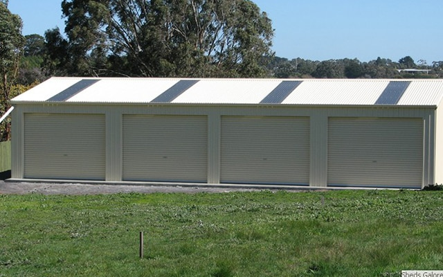 gallery - Garden Sheds Galore
