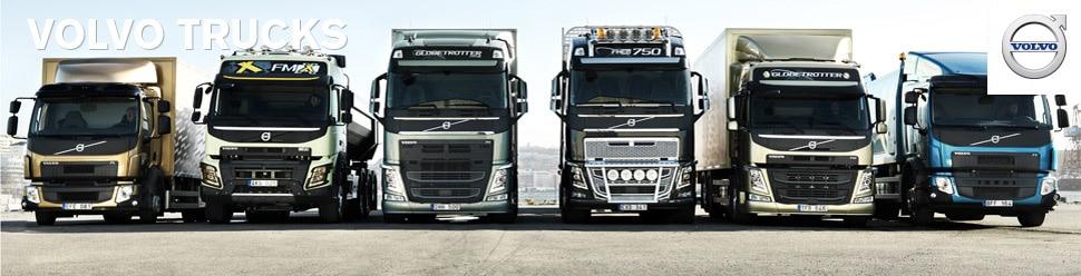 volvo trucks. volvo trucks