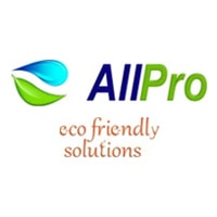 All-Pro Chemical & Cleaning logo