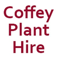 Coffey Plant Hire logo