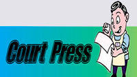 Court Press Pty Ltd logo