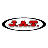 JAT Refrigerated Road Services logo