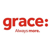 Grace Removals logo