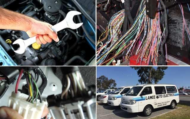 Lance Auto Electrics | Albany Highway, Cannington, WA | White Pages®