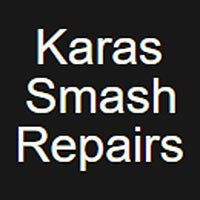 Kara's Smash Repairs logo