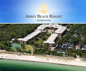 Abbey Beach Resort White Pages