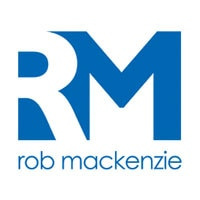 Rob Mackenzie Real Estate logo