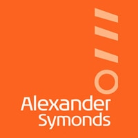 Alexander Symonds logo