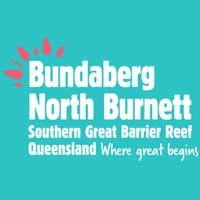 Tourism - Bundaberg Region Limited logo