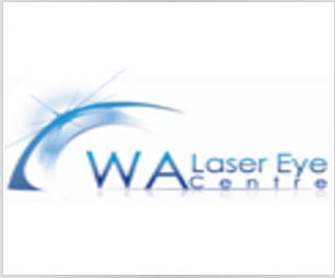 WA Laser Eye Centre logo