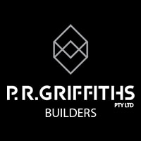 P.R.Griffiths Pty Ltd logo