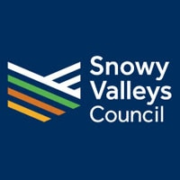 Snowy Valleys Council logo