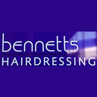 Bennetts Hairdressing logo