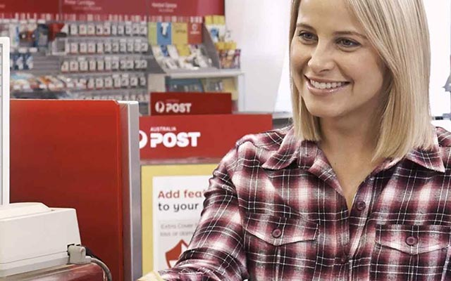 Australia Post | White Pages®