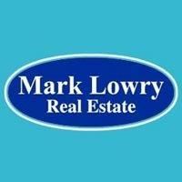 Mark Lowry Real Estate logo