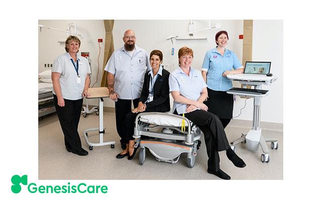 GenesisCare Centre for Cardiology | Newdegate Street