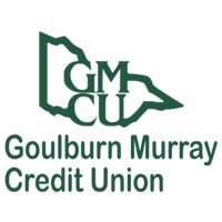 Goulburn Murray Credit Union Co-op Ltd logo