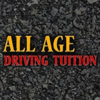 All Age Driving Tuition logo