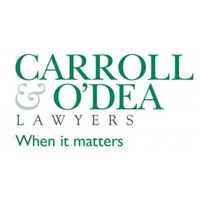 Carroll & O'Dea Lawyers logo