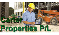 Carter Properties logo