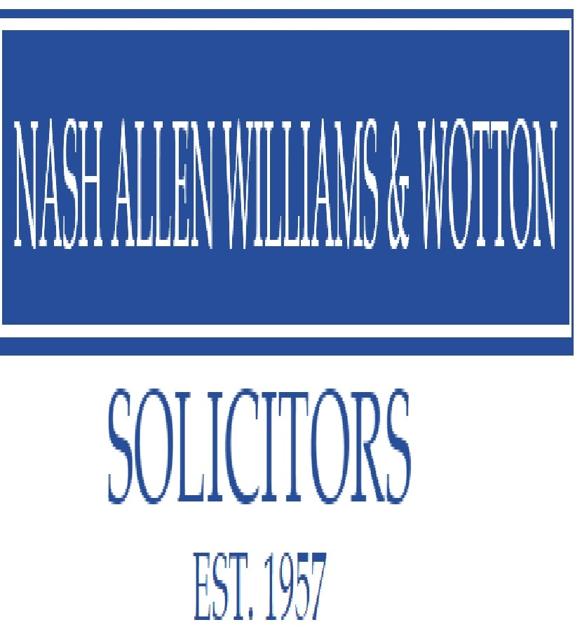 Nash Allen Williams & Wotton logo