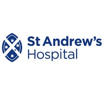 St Andrew's Hospital Incorporated logo