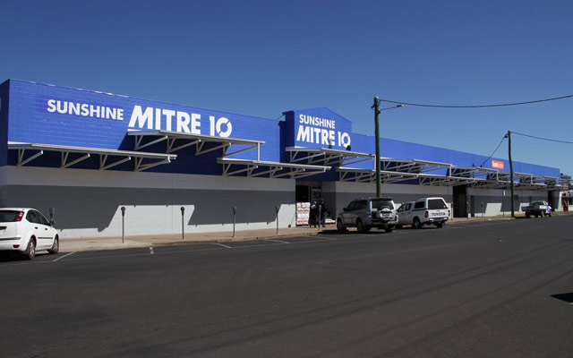 Sunshine Mitre 10 | Rogers Drive, Kingaroy, QLD | White Pages®
