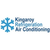 Kingaroy Refrigeration logo