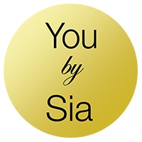 You By Sia logo
