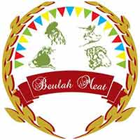 BEULAH Meat Products logo