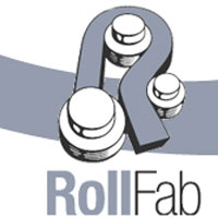 Rollfab Pty Ltd logo