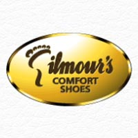 Gilmour's Comfort Shoes logo