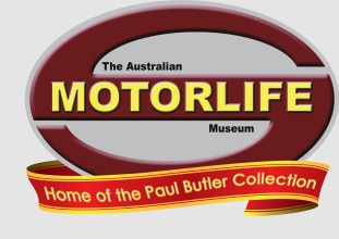 Australian Motorlife Museum The